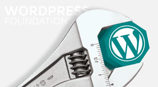 wordpress-foundations